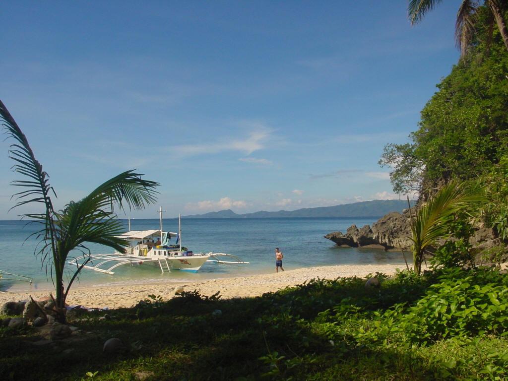 Fishermen's cove Beach Resort Island